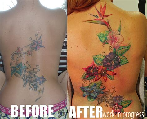pattern tattoo cover up coverup tattoo designs 9 of 48