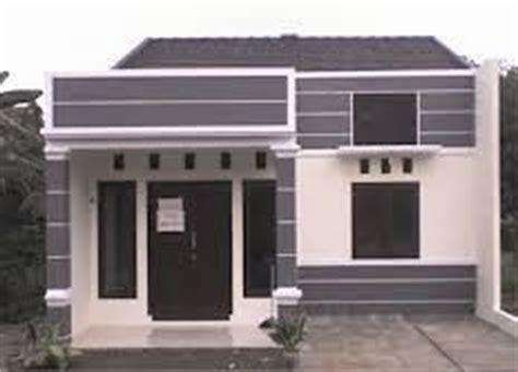 model rumah minimalis sederhana terbaru minimalist home design pi