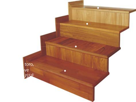 rivestire una scala in legno rivestire scale interne per scale with rivestire scale