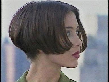 lip length a line bob hairstyles lip length 2 in profile view absolutely gorgeous