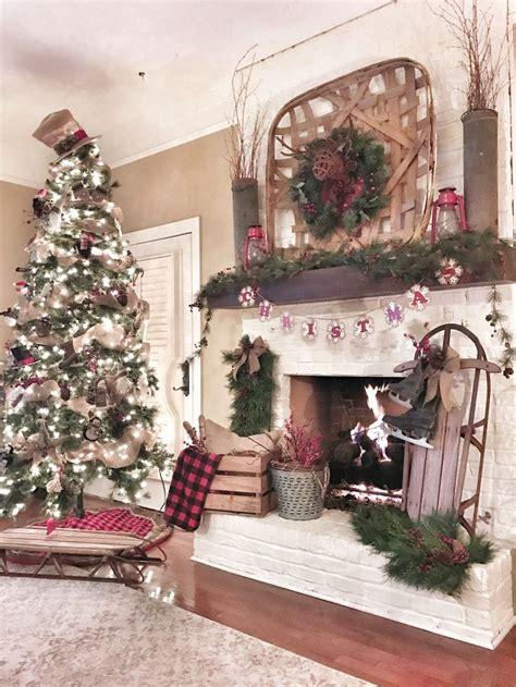 vintage tree decor best 25 vintage decorating ideas on