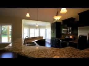 Floor Plans Walkout Basement 1800 sq ft open floor plan youtube