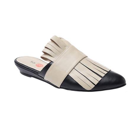 Sepatu Wanita Sg2370 Black jual tayapu catalope 013 sepatu wanita black on harga kualitas terjamin