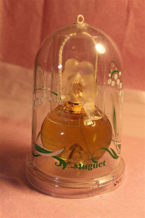 Parfum Jeanne Arthes jeanne arthes made in muguet eau de parfum in