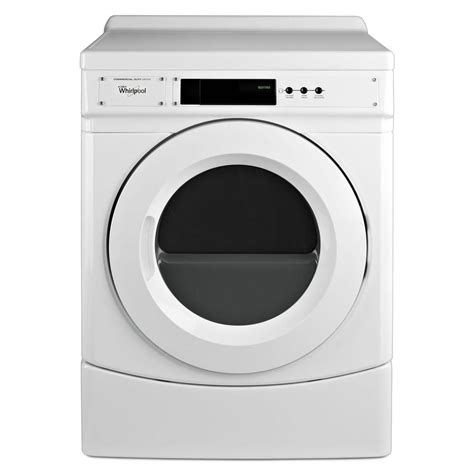 maytag 8 8 cu ft electric dryer in white medb835dw the home depot