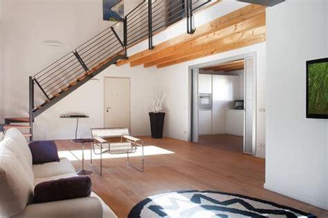 interno casa casa colonica a tarzo la ristrutturazione di eclisse