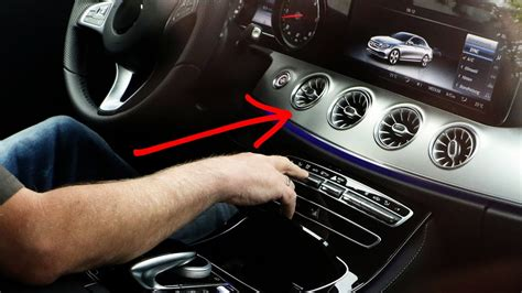 mercedes e class coupe 2018 2017 new interior looks and