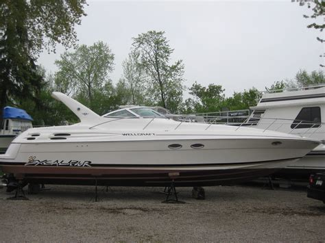 wellcraft excalibur boats for sale wellcraft 38 excalibur boat for sale from usa