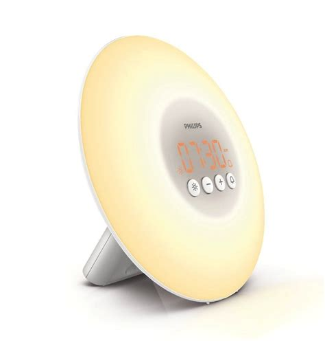 philips wakeup light review the philips wake up light makes mornings easier