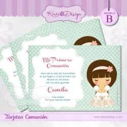 modelos de tarjetas de bautismo printable tarjeta para comunion ni 241 as modelo mizuki b en