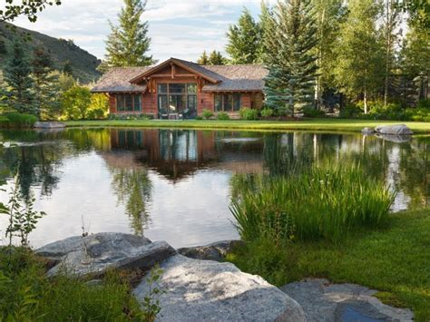 Mountain Cabin For Sale Washington by For Sale Homes Near America S National Parks