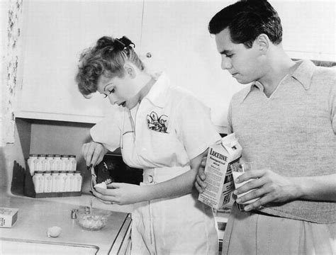 lucille ball and desi arnaz love will keep us together well some 372 best images about look who s cooking on pinterest