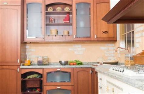 tuscan kitchen colors and paint techniques