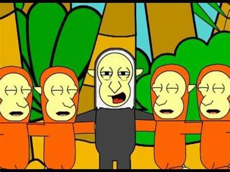 banana boat song animation day o the banana boat song youtube