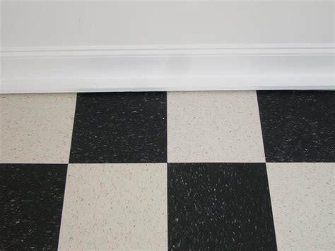 Garage Floor Molding by Vct Tile Now Done Looks Great 6speedonline Porsche