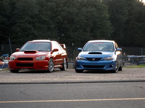 2008 Subaru Wrx Sti Horsepower by Hpt Motorsports Specializing In Subaru Wrx And Sti Autos