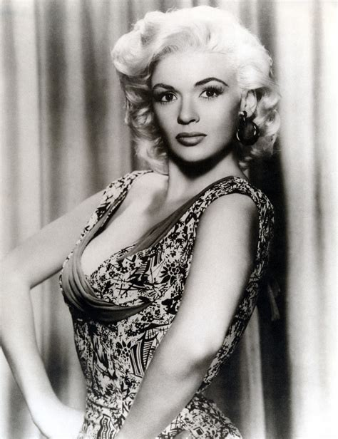 Jayne Mansfield | jayne mansfield how good is that