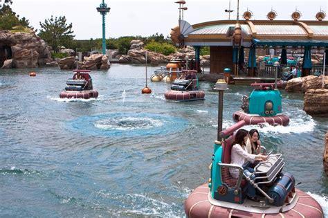 Tomica Tokyo Disney Resort Indiana Jones Skull Ship Japan great asian adventure