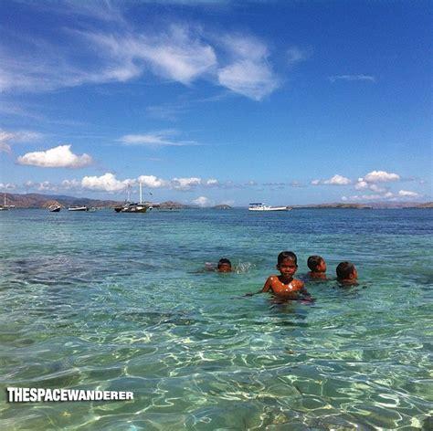 pulau kukusan labuan bajo kaskus