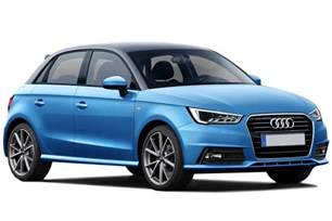audi a1 sportback hatchback prices specifications carbuyer
