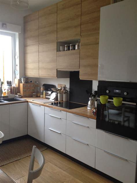 meubles hauts cuisine meuble haut cuisine faktum cuisine id 233 es de d 233 coration
