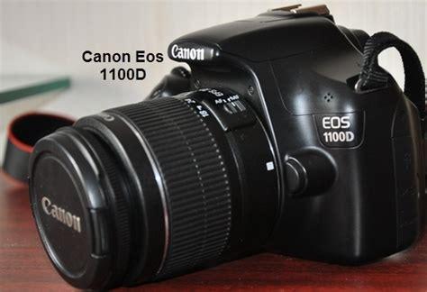 spesifikasi  harga kamera canon eos  rebel