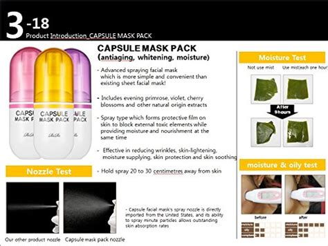 Special Produk Scrub A G Sdh Bpom buy rire capsule mask pack the best mask treatment deals for only rp62 000 instead