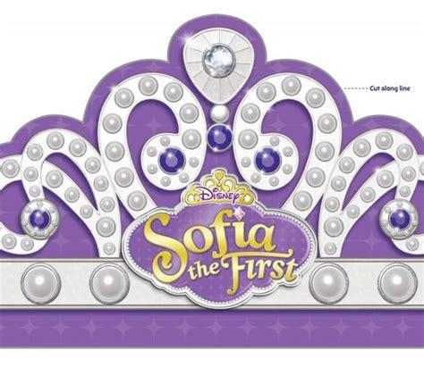 Sofia The Crown Template sofia the printables free templates to make
