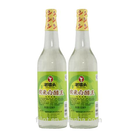 Shelf Of Rice Vinegar by White Rice Vinegar Products China White Rice
