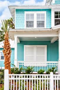 10 bold colors to paint your home s exterior