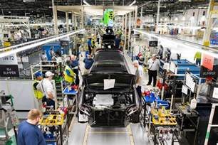Toyota Manufacturing Kentucky Toyota To Invest 1 3 Billion In Kentucky Plant The New