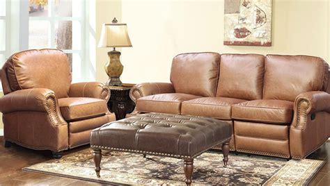 barcalounger premier reclining sofa barcalounger leather sofa barcalounger premier ii leather