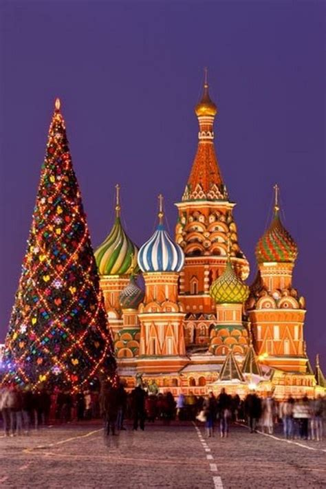 images of christmas in russia 27 beautiful photos of in moscow russia photos