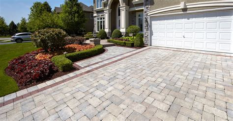 unilock pavers paver driveways are truly changing everything unilock