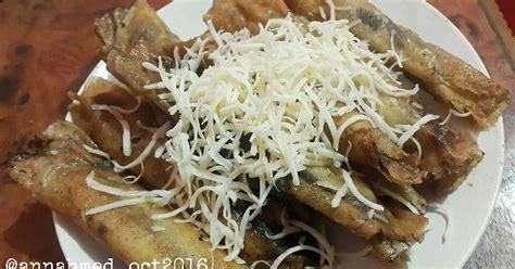resep piscok lumer oleh annahmed cookpad