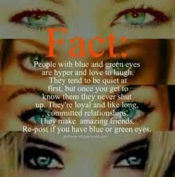 facts about the color green interesting fact about blue eye girls i wonder if there s something about brown or black or