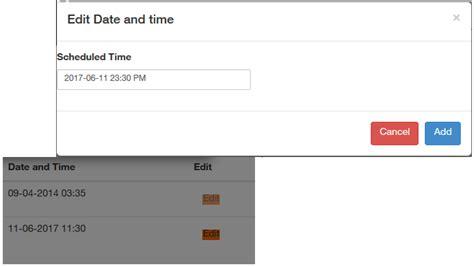 format date asp net c asp net mvc eonasdan datetimepicker unable to change