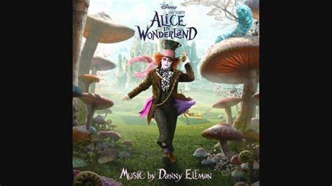alice in wonderland film themes best film music 12 alice in wonderland alice s theme