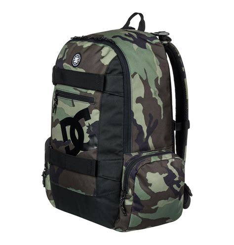 Dc Shoes Breed Backpack dc shoes the breed 26l medium backpack medium