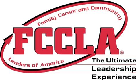 fccla colors information