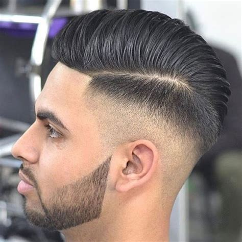 brush over hair styles for curly hair men tape up haircut