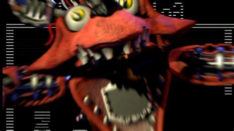 freddys foxy 2 nights at five five nights at freddy s 2 mangle easter egg foxy mini