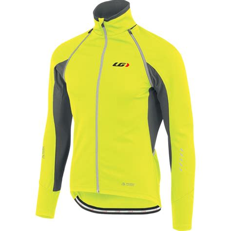convertible cycling jacket mens louis garneau spire convertible cycling jacket men s
