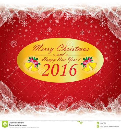 new year 2016 white background merry and happy new year 2016 the white snow