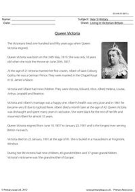 queen victoria biography for ks2 schools in victorian times primaryleap co uk
