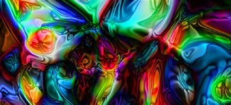 abstracto de bola plastificada con efectos vintage esta dentro de 50 incre 237 bles fondos de pantalla abstractos y psicod 233 licos
