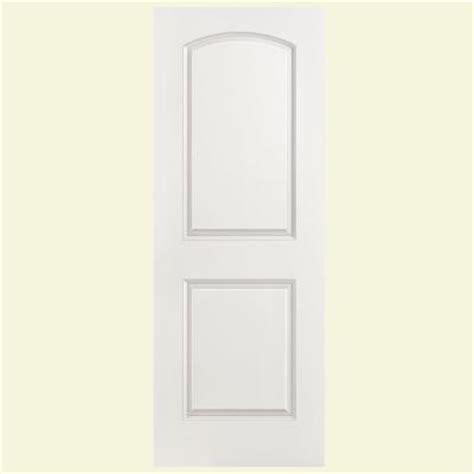 2 panel interior doors home depot masonite solidoor smooth 2 panel top solid