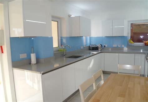 Glass Gloss White German Designer Kitchen Kdcuk Designer Kitchens Potters Bar