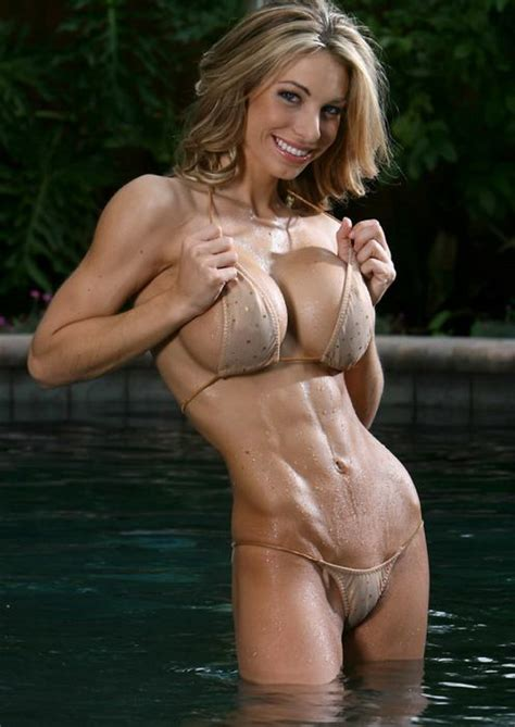 Jim Keller by Girls With Six Pack Abs Will Always Get Your Attention