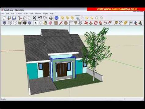 tutorial lengkap vray sketchup tutorial sketchup belajar render 1 vray render setting